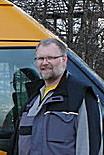 Jens Bobrink, Geschäftsführer, Thedinghausen Deutschland